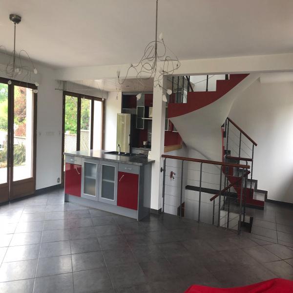 Offres de vente Maison de village Reignier-Ésery 74930