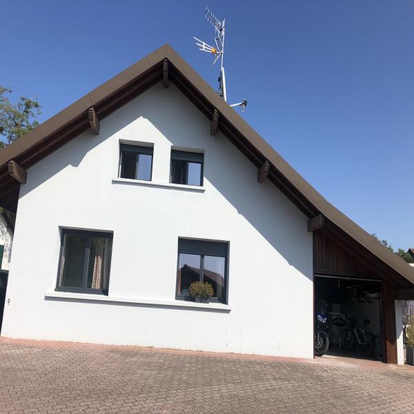 Offres de vente Maison de village Fillinges 74250