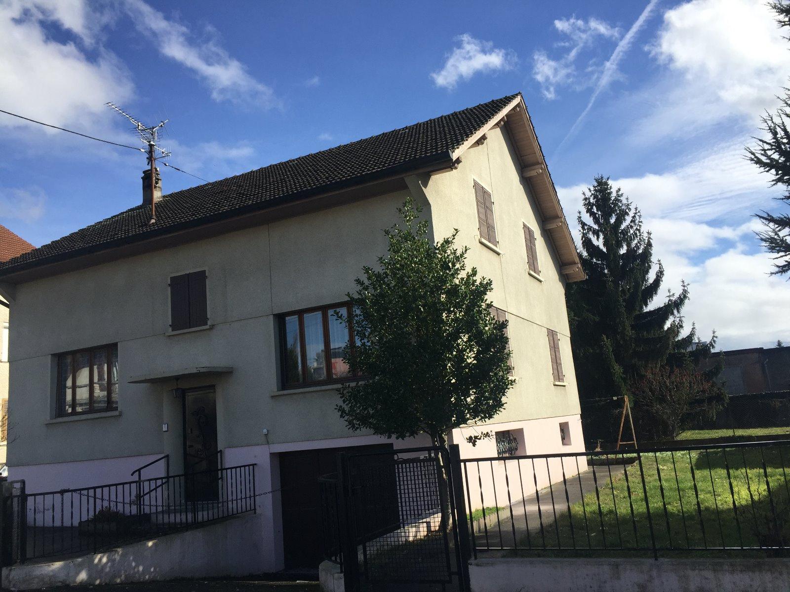 Annonce vente maison annemasse 74100 170 m 448 000 for Maison de la literie annemasse